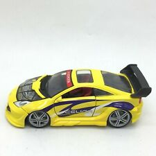 1:24 Toyota Celica Diecast Car Model  Collection Toy Gift
