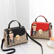Woman Bag Rila Bear Women Fashion Handbag