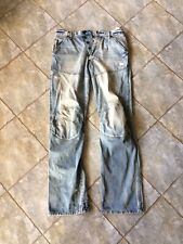 G-STAR Jeans Dirty Look 33/36 Boot Cut USED
