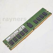 Samsung 8GB M393A1G40EB1-CRC DDR4-2400 ECC LP Server RAM CL17 288pin