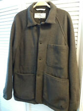 NEW - Rogue Territory Pine Blended Wool Explorer Blazer Olive Men's XL