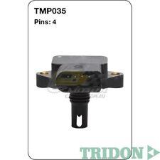 TRIDON MAP SENSORS FOR Audi A2 8Z 1.4 01/03-1.4L AUA Petrol