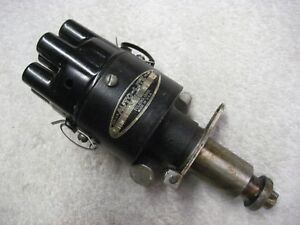 New Auto-Lite IGW-4108-B Distributor 1944-1959 Continental F-6 series engine
