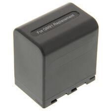Li-Ion batteria tipo np-qm91 per Sony dcr-pc110 pc115 pc120e