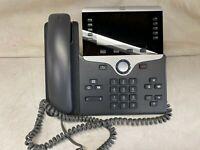 Cisco IP Phone CP-8841-K9 V11 **1 Year Warranty, Fast Ship**
