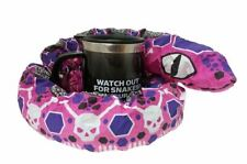 New: MYSTERY SCIENCE THEATER 3000 Live- Travel Mug with Autographed Spring Snake