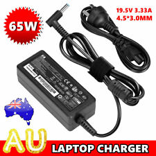AU Adapter Laptop Charger Cord for HP Probook Pavilion/EliteBook X360 250 G2 65W