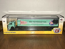 M2 1970 Ford C-600 & 1965 Ford Mustang 2+2 289 Hauler Transporter R23 Holley