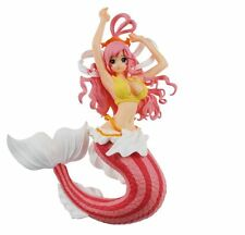 One Piece Shirahoshi Creator×Creator Pink Color Ed. BANPRESTO