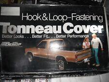 CHEVY GMC LB 73-87  Bestop  92015-01 Hook & Loop Tonneau Cover