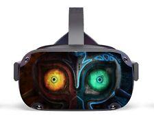 Vinyl Skin to fit Oculus Quest - Eyes Sticker / Decal / Skin