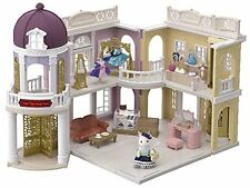 Fashionable department store deluxe set of Sylvanian Families Town Series city