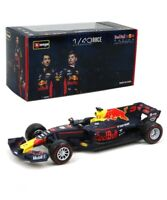 New Blago 1/43 Scale Red Bull Racing Tag Heuer RB 13 Daniel Ricardo 2017 Japan