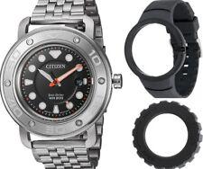 CITIZEN Promaster AW1531-89E Eco-Drive Mens Solar Watch Diver WR200m RRP $699.00