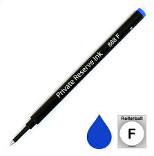 Private Reserve (Schmidt 888) Rollerball Refill, Blue Fine