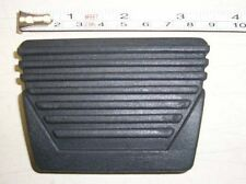NEW 1963-1967 Chevy Corvette Brake or Clutch Pedal Pad Manual Transmission