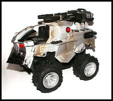 1/18th Scale _ Electronic Lights, Sound, & Moving Parts Off-Road Utility Vehicle