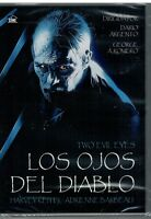 Los ojos del diablo (Two Evil Eyes) (DVD Nuevo)