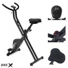 Esprit Bike-X Magnetic Exercise Bike - Black
