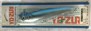Yo-Zuri Hydro Pencil Floating 5 inch Topwater - Striper Plug -Surf Lure