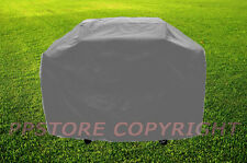 Gas Grill Barbecue BBQ Cover Protection Patio Outdoor Waterproof GL257G GRAY