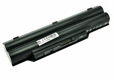 5200mAh Battery For FUJITSU LifeBook A530 A531 AH42/E AH530 AH531 LH701 FPCBP250