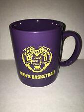 LSU Tigers Men's Basketball Coffee Mug (Single Mug)