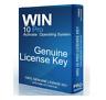 Microsoft Windows 10 Professional License Product Key 32/64 Bits INSTANT