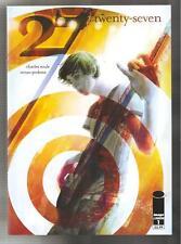 Twenty Seven 27 1 NM- 1st Print Hot Music Title Image Comics Book Soule Podesta