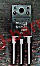 ST BU808DFX TO-3P