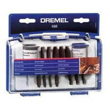 Dremel 69pc Cutting Set (688) - Modelling Tools