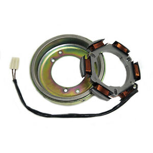 Diesel Generator Charge Coil Suit For Kipor 170F 178F 186F 186FA Flywheel Engine