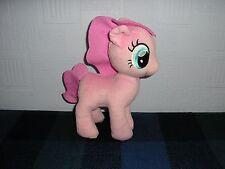 My Little Pony Friendship is Magic Pinkie Pie 10 Inch Soft Plush NEW