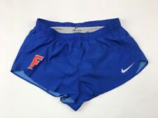 New Nike Florida Gators Digital Race Day Short Women's M Mesh Liner 835983 $50