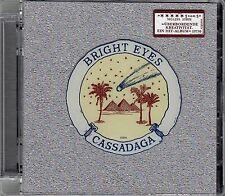 BRIGHT EYES : CASSADAGA / CD - NEU