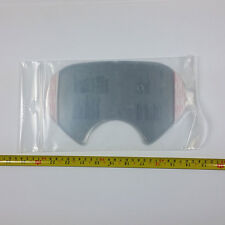 3M 6885 RESPIRATOR LENS Cover protective film3M 6700 6800 6900 Full Face Mask25p