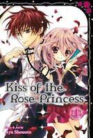 Kiss of the Rose Princess, Vol. 1 ' Shouoto, Aya