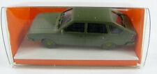 VW Passat olivgrün Euromodel (Albedo) 1:87 H0 OVP [HB8-D8]