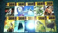 SARAH BAND 1 - 10 CARLSEN COMICS MANGA PAPERBACK ALLE UNGELESEN LIKE NEW