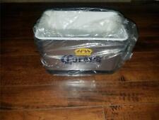 Corona Beer Stainless Steel Cooler Ice Bucket New!