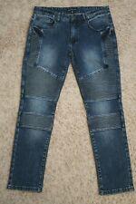 .. Mens Jeans size 30 X 30 INC. INTERNATIONAL CONCEPTS STOCKHOLM SKINNY FIT