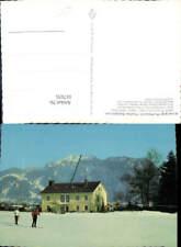 617035,Füssen Horn Allgäu Kneipp-Kurhaus Dr. Fischer Sanatorium Wintersport Lang