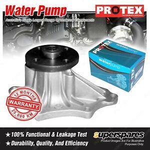 1 Protex Blue Water Pump for Toyota Rav 4 ACA 20 21 22 23 33 Tarago ACR30 00-18