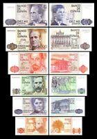 2x 200 - 10.000 Pesetas - Issue 1979 - 1985 - Reproduction - 02