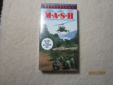 MASH The film that made the Award Winning TV Series VHS *NEW SEALED NBO* Rare