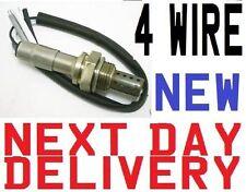 NEW Oxygen Lambda lambada heated 4 wire O2 sensor,1yr warranty,next day delivery
