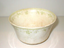 FURNIVALS 19th Century China,WALDEN-Green: SERVING?BOWL