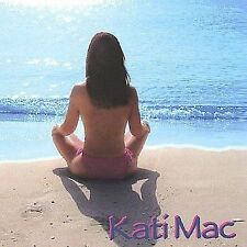 Audio CD Poseidon's Son [Explicit] - Kati Mac - Free Shipping