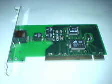 T-ISDN AVM Fritz ISDN Controller FritzCard PCI Felix ME2 TOP ***** LOOK