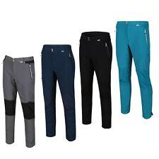 Regatta Outdoorhose Trekkinghose Herren für den Sommer leicht dünn und UV-40+